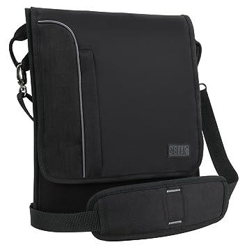 Phenomenal Usa Gear 10 Dual Pockets Tablet Case Satchel Bag Organiser Travel Holster Sling W Adjustable Shoulder Strap Interior Design Ideas Oteneahmetsinanyavuzinfo