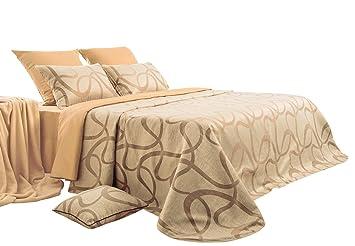 Sei Design ® Luxus Bettüberwurf-Set EMPRESS original SeiDesign ...