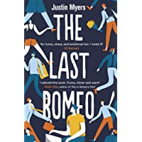 The Last Romeo: A razor-sharp, laugh-out-loud debut