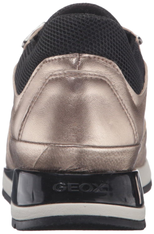Geox Shahira D Sneakers A Damen XwkZTiOPu