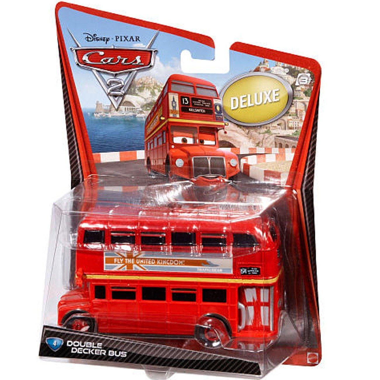 Cars – v2847 – Auto Miniatur 2 – Busse