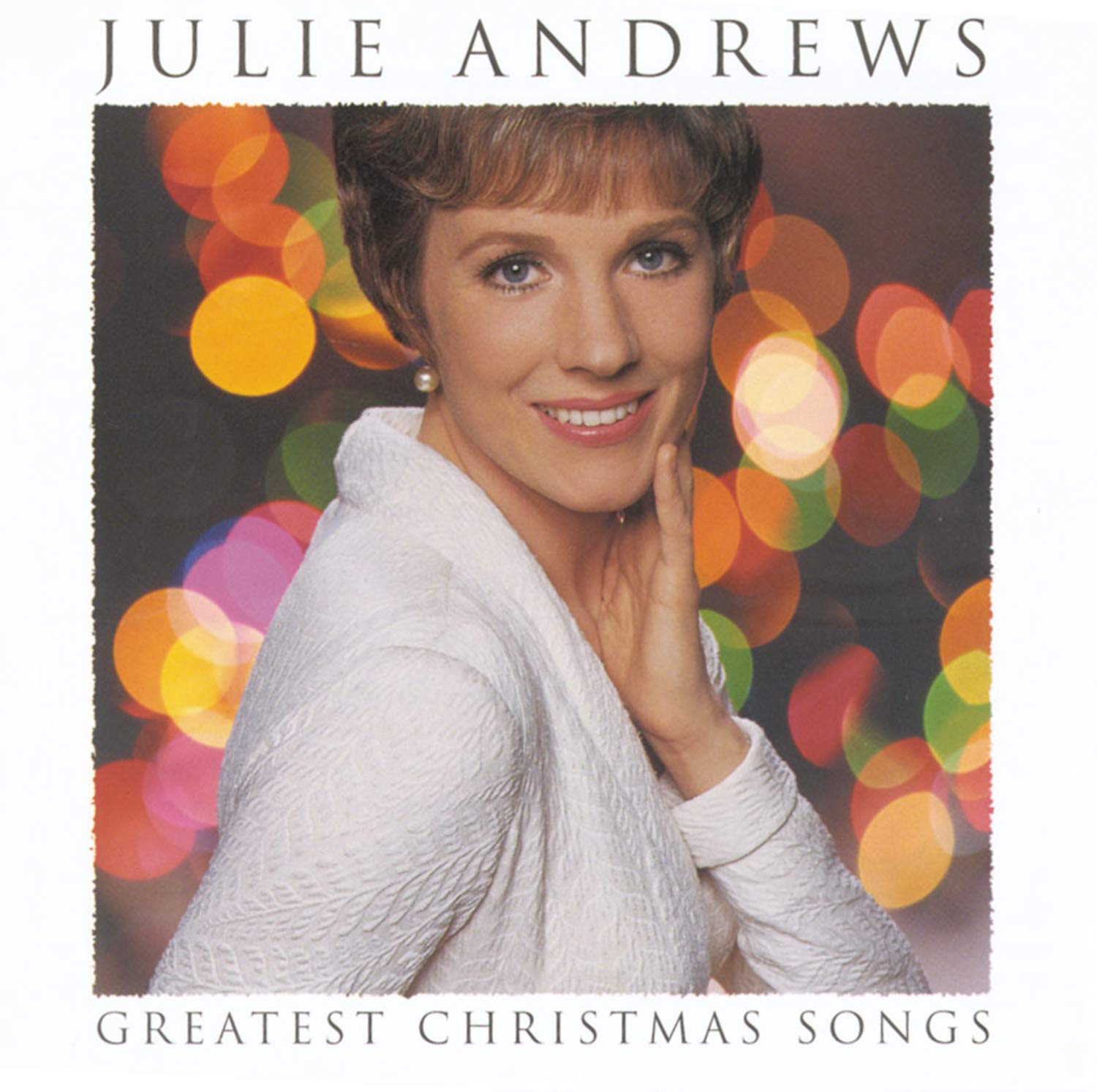 Julie Andrews - Greatest Christmas Songs - Amazon.com Music
