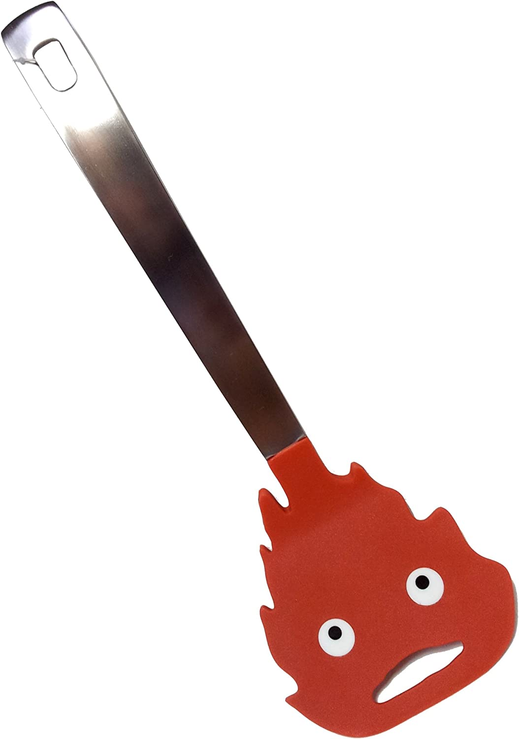 Ghibli Howl's Moving Castle Calcifer Kitchen Tool Turner