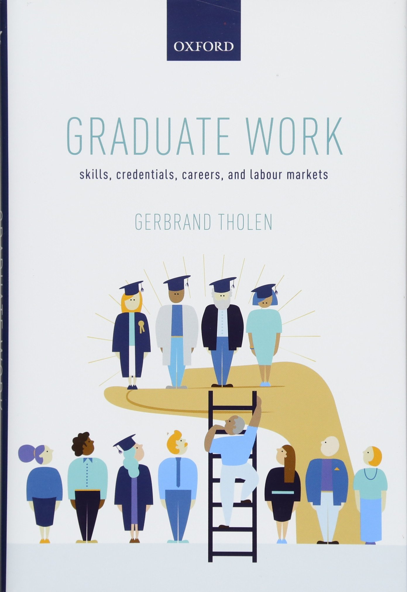 Awesome Graduate Work Skills Credentials Careers And Labour Interior Design Ideas Gentotryabchikinfo