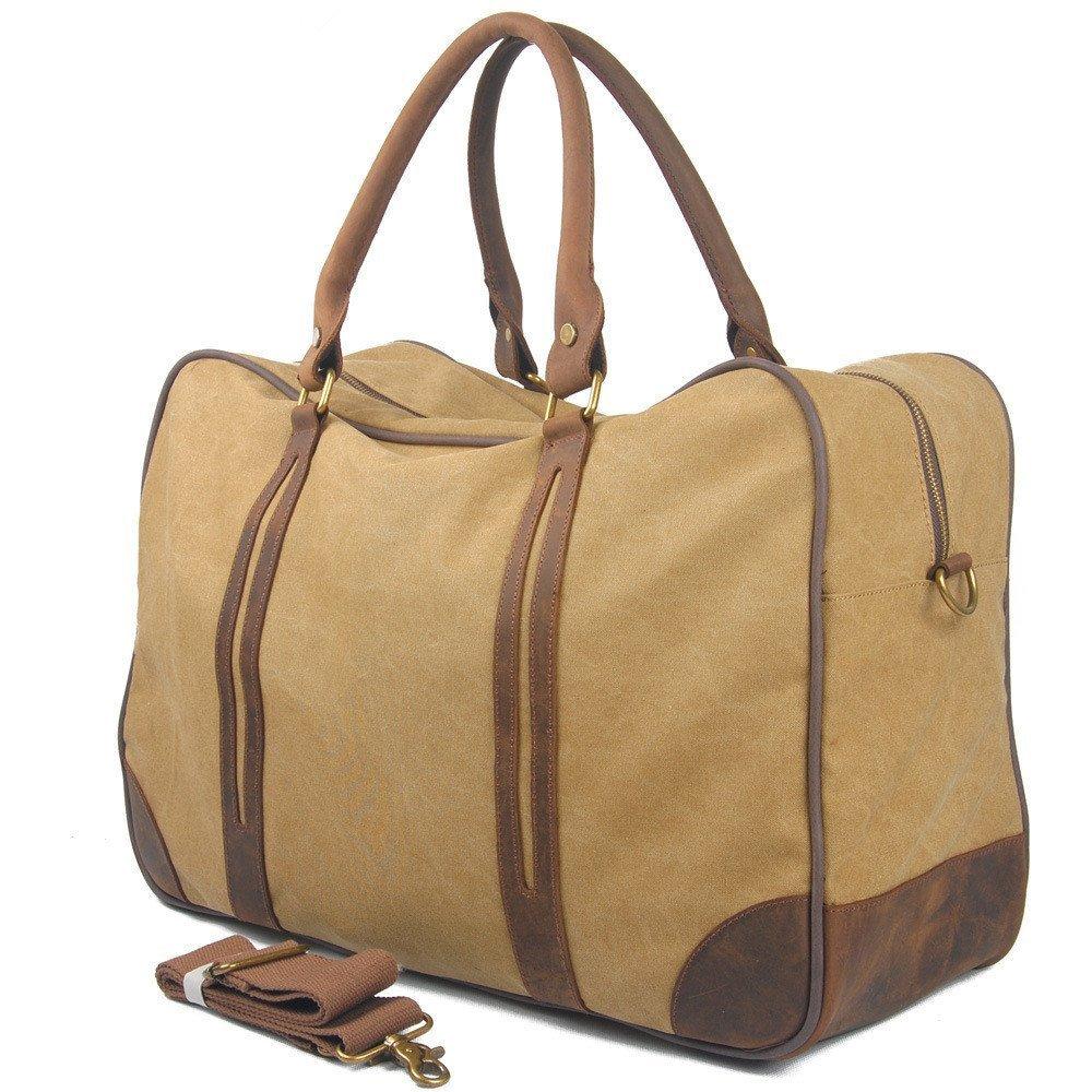 Neu, Retro, Persönlichkeit, Mode, Outdoor Reisetasche, Handtasche, Leinentasche, B0147