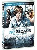 No Escape: Colpo di Stato (DVD)