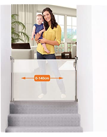 Amazon Fr Barrieres D Escaliers Et De Portes Bebe Et