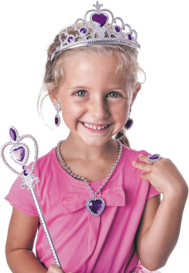 Multicolore Party Pro 862104/Princess Sofia Lot de 5/pcs