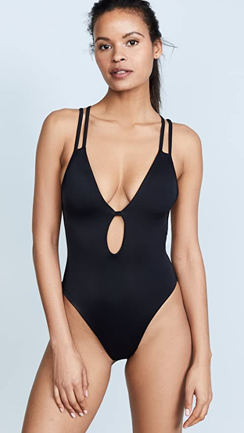 53db5ba4daf1c Peixoto Women's Isla One Piece at Amazon Women's Clothing store: