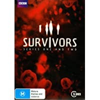 Survivors: Series 1 and 2 (DVD)