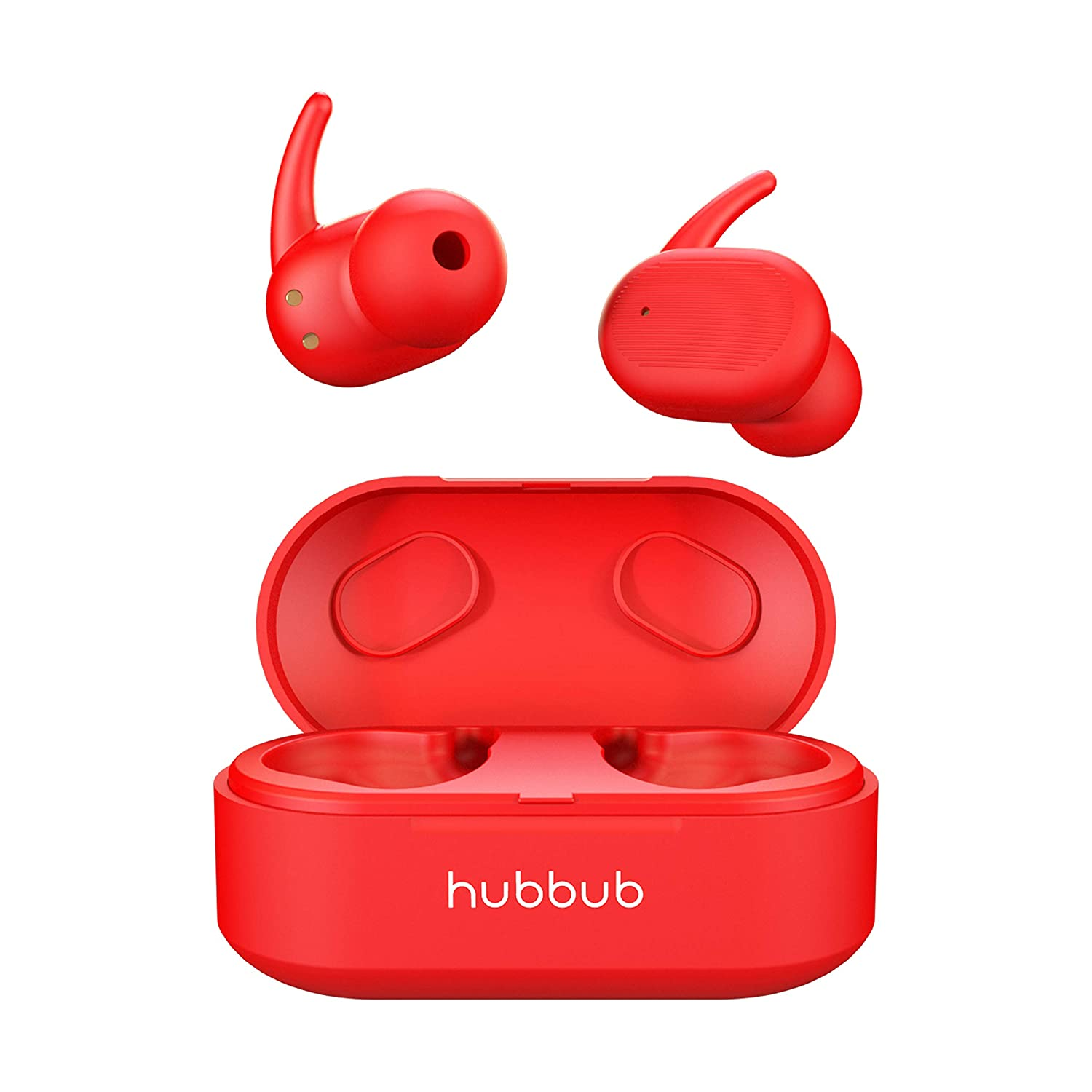 HUBBUB BASS BOMB EARBUDS PRICE, FEATURES, SPECIFICATIONS