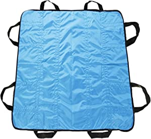 Positioning Bed Pad with Handles Transfer Board Sheets 48