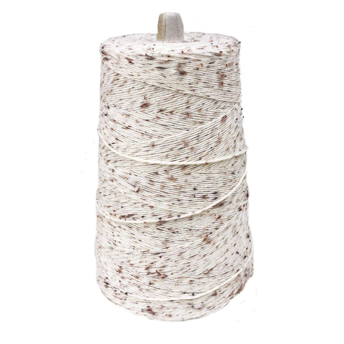 Yarn Place Tatamy Tweed Tatamy Kraemer Yarn 1 Cone Lot DK Weight #114 2 lbs