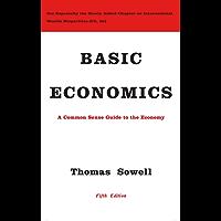 Basic Economics (English Edition)
