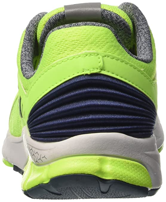 New Balance Men's Nbmrushgy Running Shoes Size:, Green