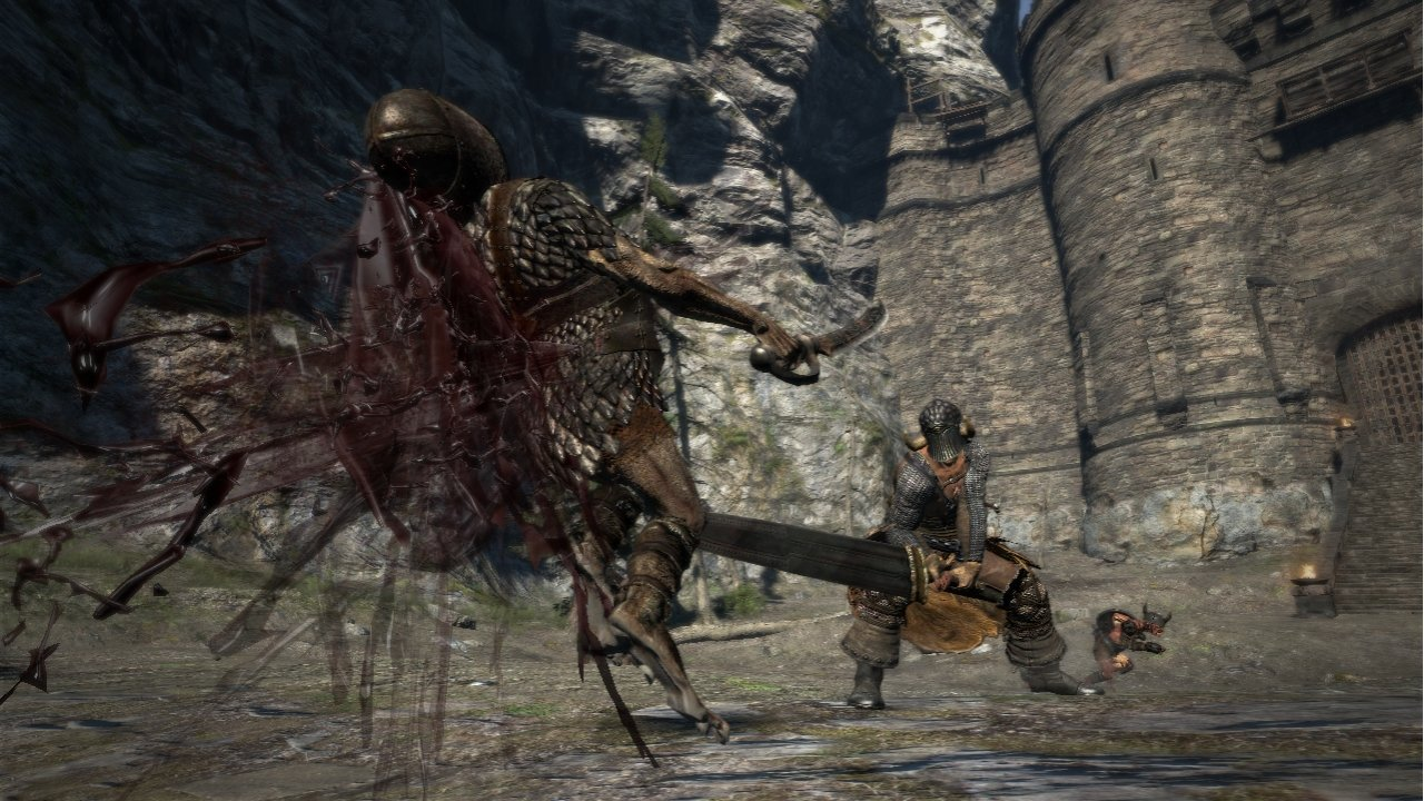innovative design huge discount sale retailer Dragon's Dogma für Xbox 360: Amazon.de: Games