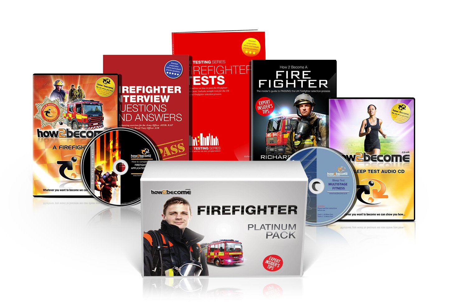 firefighter recruitment platinum package box set how to become a firefighter recruitment platinum package box set how to become a firefighter book firefighter interview questions and answers firefighter tests