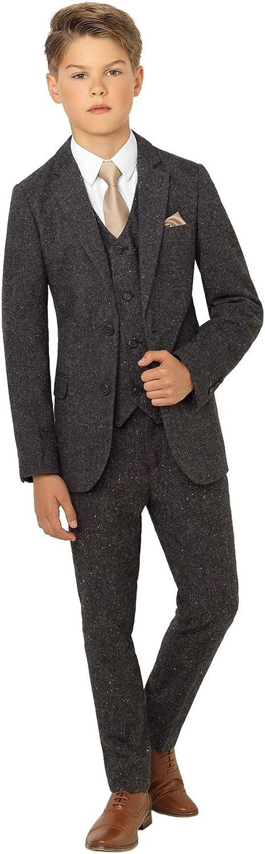 Amazon.com: Paisley of London, Ainsley Tweed, Chicos Gris ...