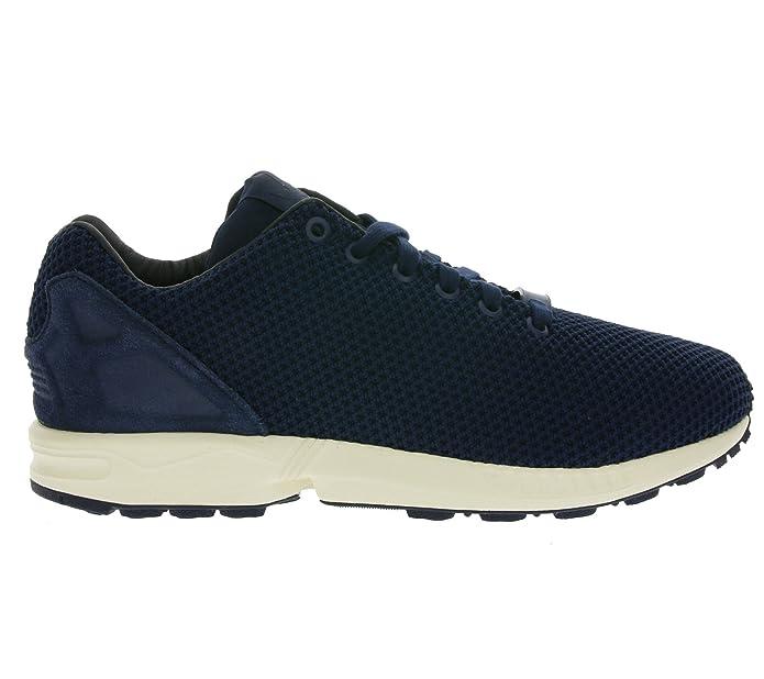 Adidas Zx Flux Em Orange AD Originals Schuhe Damen