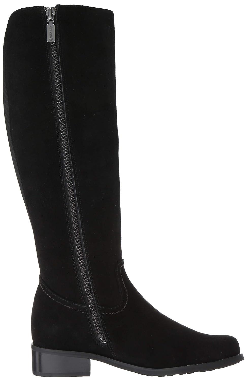 Blondo Womens Velvet Waterproof Riding Boot