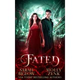 Fated: Hunted Book 3