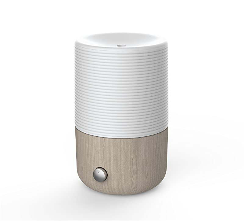 Sofia Waterless Nebulizing Essential Oil Diffuser