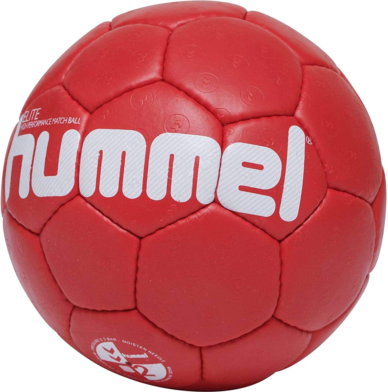 hummel , Größe:1.5, Farbe:Red/White: Amazon.es: Deportes y aire libre
