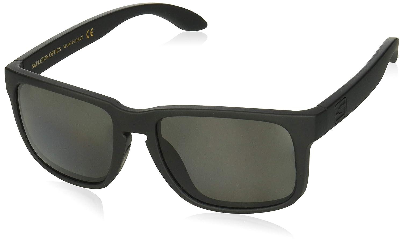 7f62719e7c Skeleton optics decoy special edition sunglasses matte black grey black one  size sports outdoors jpg 1500x903