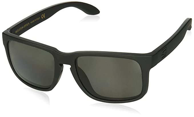 cea58a356a5 Amazon.com  Skeleton Optics Decoy Special Edition Sunglasses