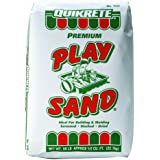 Quikrete Play Sand Bag 50 Lbs.