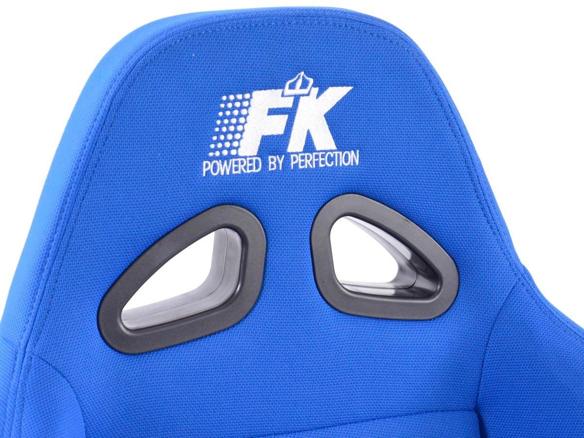destro blu FKRSE013L//013R Set Sedile sportivo Sport sinistro