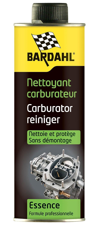 BARDHAL Limpiador de carburador 2011110