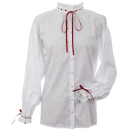 Camisa regional típica tradicional. Mod. Cangas.: Amazon.es: Handmade