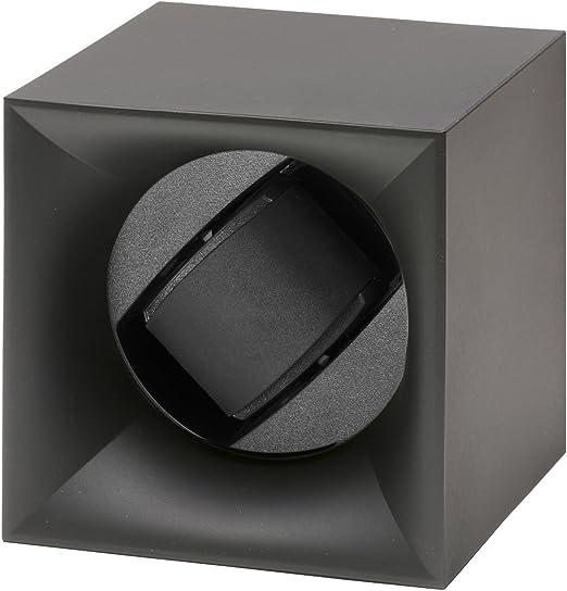 Swiss Kubik SK01STB001 - Caja giratoria para Reloj: Amazon.es: Relojes