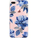 Lightweight Soft Silicone for iPhone 7 8 Plus 5.5 Inch Case (21)