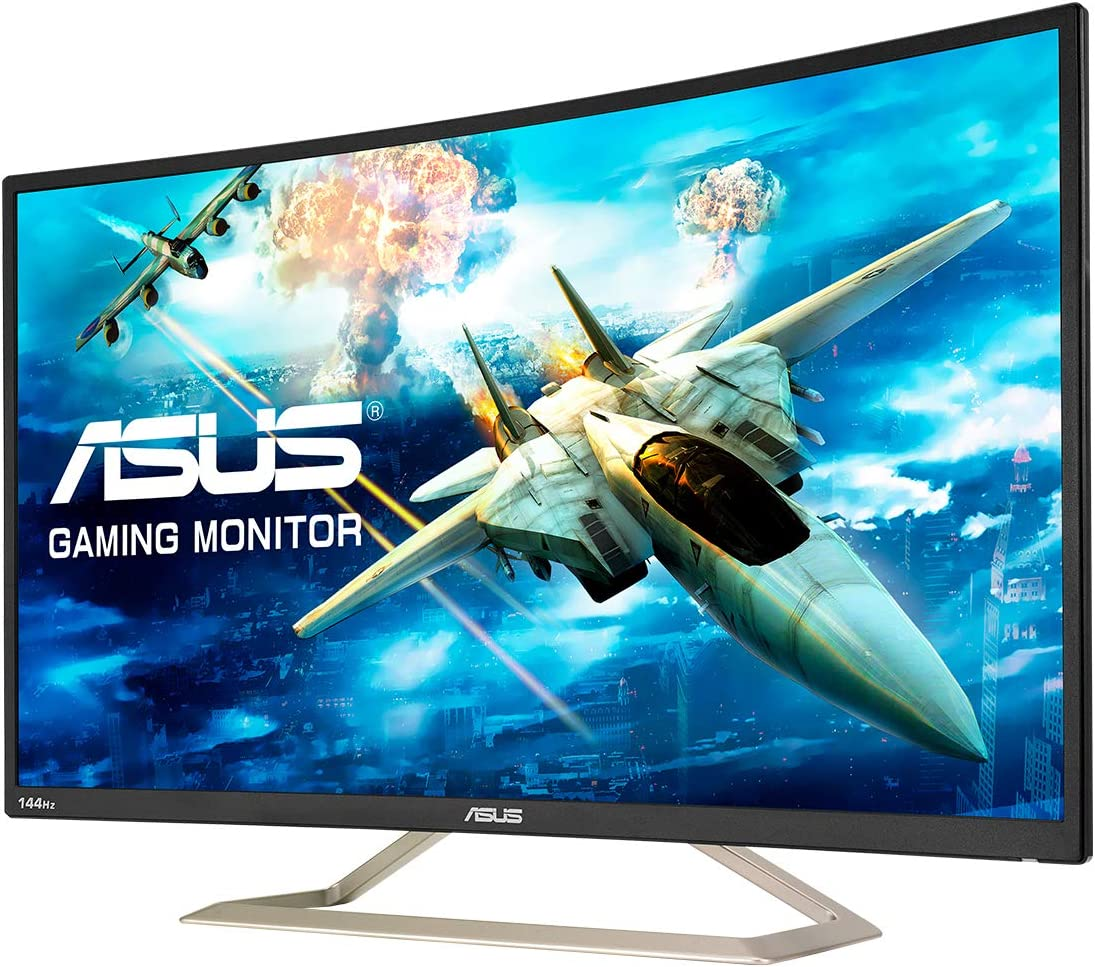 "Monitor Halterung Classic bis VESA 100x100 für Asus 32/"" VA326H"