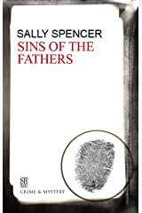Sins of the Fathers (A Chief Inspector Woodend Mystery Book 16) Kindle Edition
