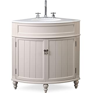24 Thomasville Corner Sink Bathroom Vanity Model Gd 47533gt