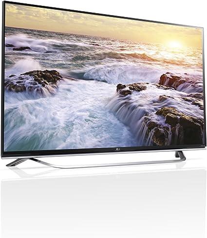 LG 55UF850V - Televisor (140 cm): Amazon.es: Electrónica