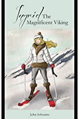 Ingrid the Magnificent Viking Kindle Edition