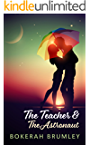 The Teacher & the Astronaut: The McNair Short Story Series #2