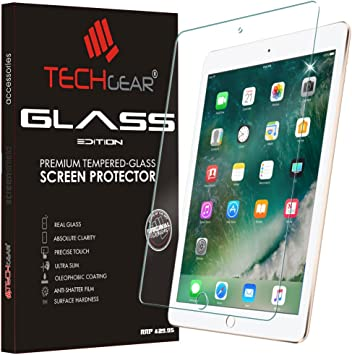 "3 X Clear Screen Protector Film for iPad 6th Gen 9.7/"" 2018 5th Gen 9.7/"" 2017"