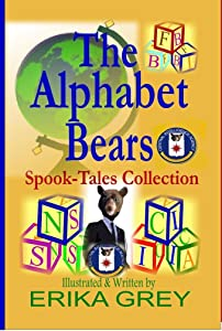 The Alphabet Bears: Spook-Tales Collection