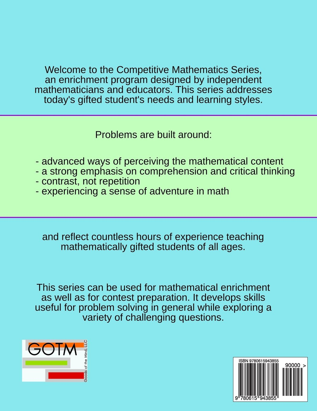 Practice Arithmetic and Number Theory: Level 3 (ages 11-13 ...