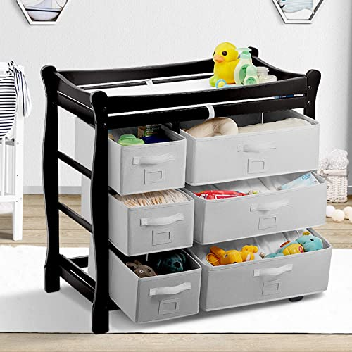Kealive Baby Changing Table