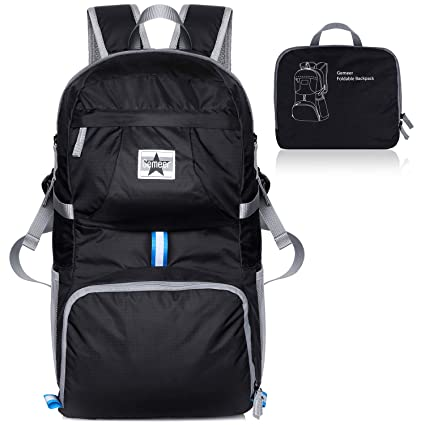59eb9c452655 Gemeer Packable Backpack for Traveling