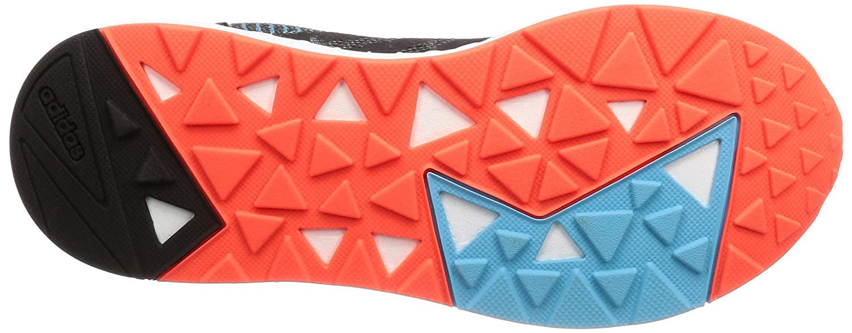 Adidas Herren Questar BYD (Core Gymnastikschuhe, 7.5 EU Schwarz (Core BYD schwarz/Core schwarz/Carbon S18) bbd084