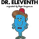 Doctor Who: Dr. Eleventh (Roger Hargreaves) (Dr Men)
