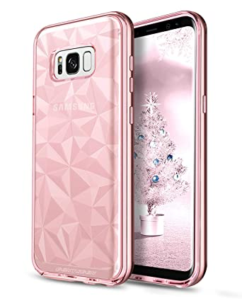 Amazon.com: BENTOBEN Samsung S8 Plus Funda, Galaxy S8 Plus ...