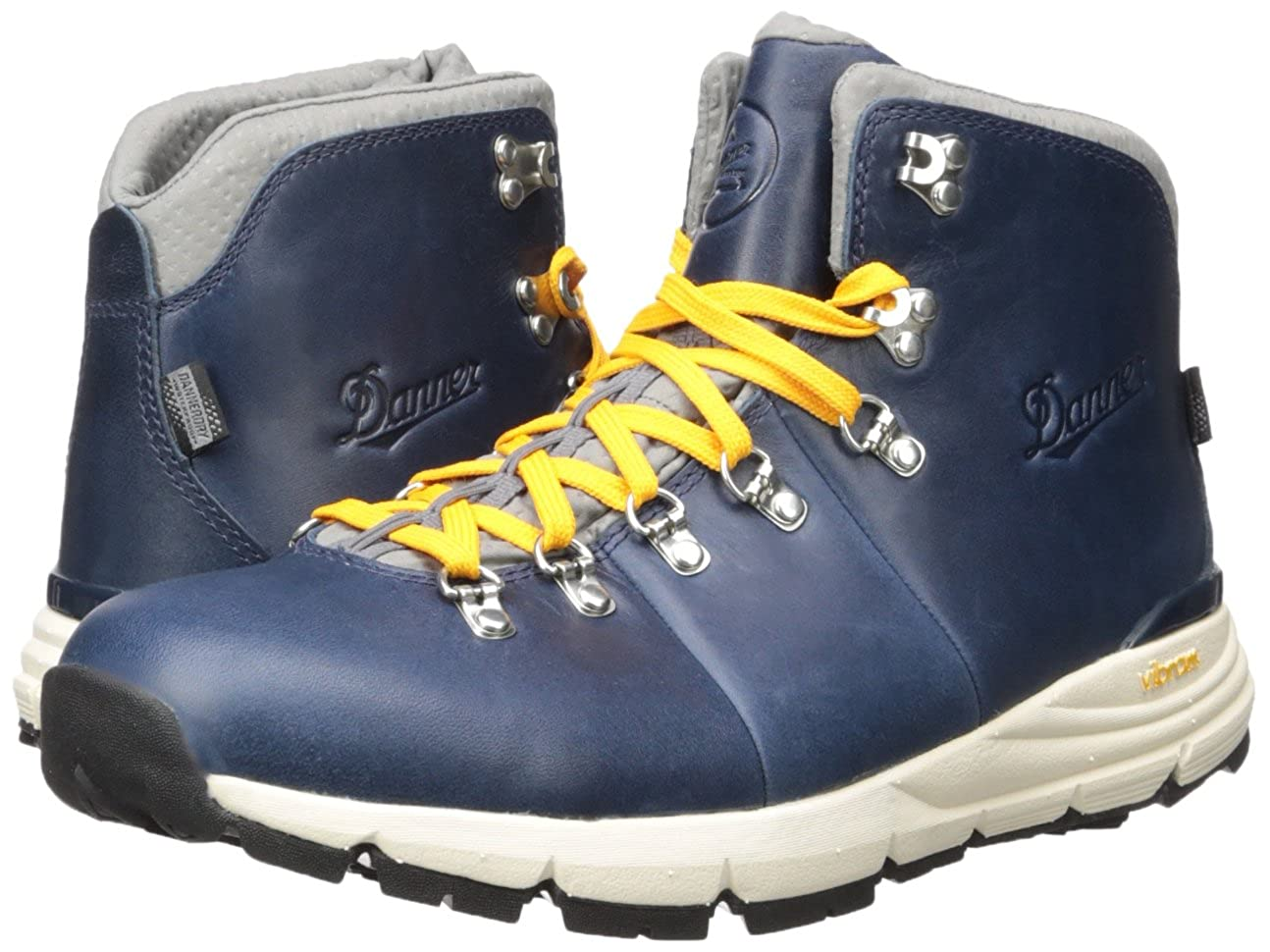Danner Mens Mountain 600 Hiking Boot